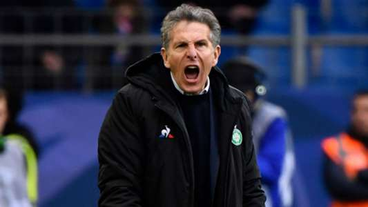 ASSE - Claude Puel, clash with Denis Bouanga and end of immunity?