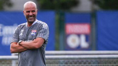 Photo of Brondby-OL: Peter Bosz announces several packages