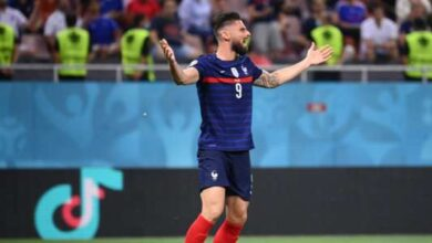 Photo of France team: Giroud regrets the lack of communication from Deschamps