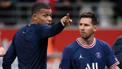 Photo of Messi or Mbappé to guide PSG?  Nicolas Anelka has made his choice