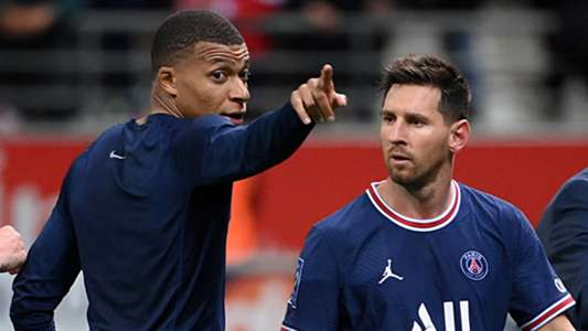 Messi or Mbappé to guide PSG?  Nicolas Anelka has made his choice