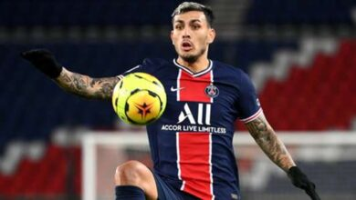 Photo of PSG: Leandro Paredes has a feeling of revenge against Manchester City