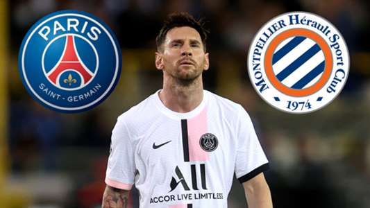 PSG-MHSC: Lionel Messi package, Marco Verratti and Sergio Ramos too
