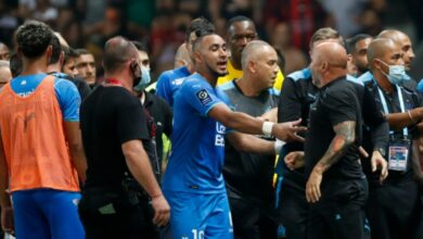 Photo of Payet's assault: the verdict is in