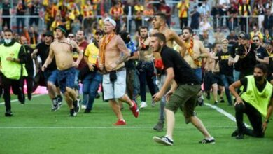 Photo of RCL-LOSC: Lens announces a big cleaning following the incidents