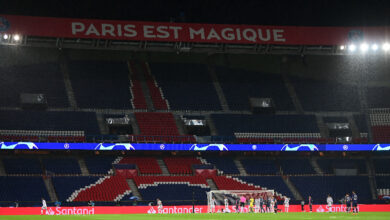Photo of The debrief of PSG-City from the Parc des Princes