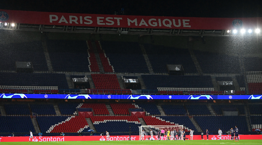 The debrief of PSG-City from the Parc des Princes