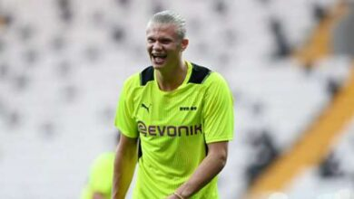 Photo of Transfers: Steve McManaman reveals Erling Haaland's preference
