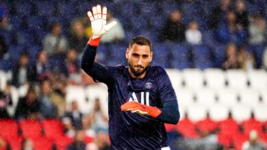 Photo of a first crisis to come for Donnarumma?