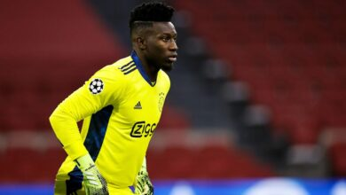 Photo of after Les Gones, Onana announces the interest of another Ligue 1 club!