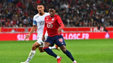 Photo of 🚨 Lille – OM: the halt is confirmed, Marseille falls among the Mastiffs!