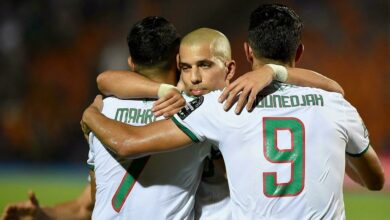 Photo of 2022 – Africa zone: Senegal and Morocco already in the 3rd round, Algeria will wait