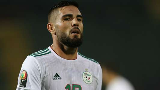 Algeria: Andy Delort removed from the selection