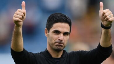 Photo of Arsenal: Arteta responds to criticism from Thierry Henry