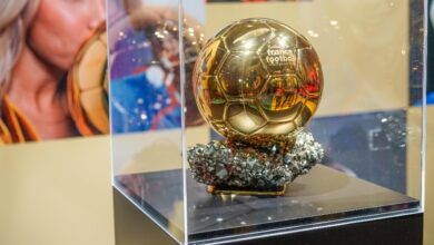 Photo of Ballon d'Or: The appointed goalkeepers are …