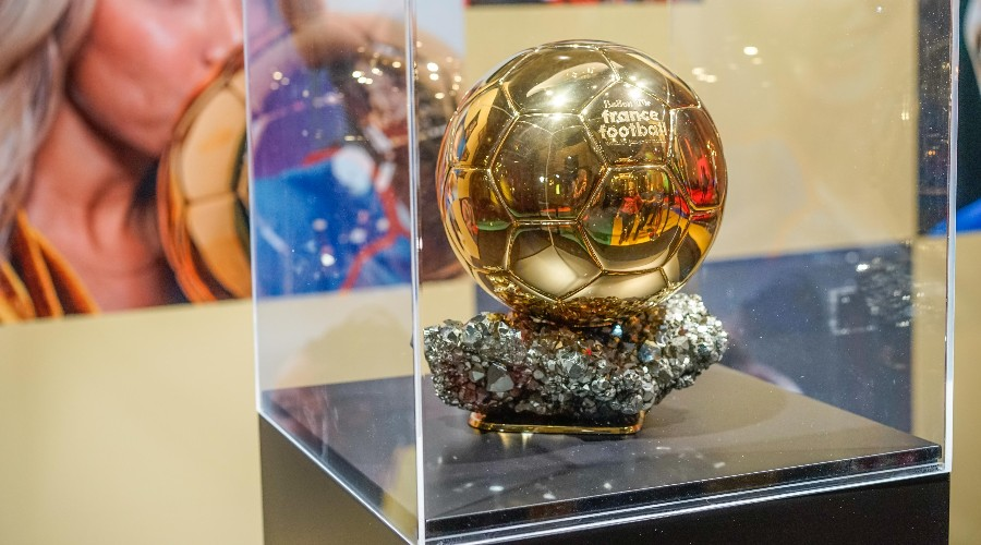 Ballon d'Or: The appointed goalkeepers are ...