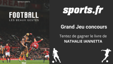 Photo of Competition game – You and football!