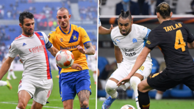 Photo of Europa League: OL and OM targeted by UEFA investigation