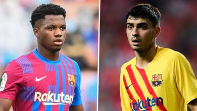 Photo of FC Barcelona cannot offer lucrative contracts to Fati and Pedri but remain confident