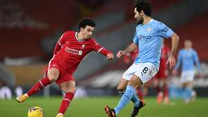 Photo of FC Liverpool v Manchester City match summary, 03/10/2021, Premier League