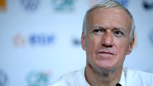 France team: Didier Deschamps calms the game on the rivalry with Belgium
