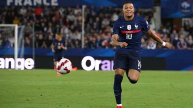 Photo of France team: Mbappé returns to the failure of the Euro