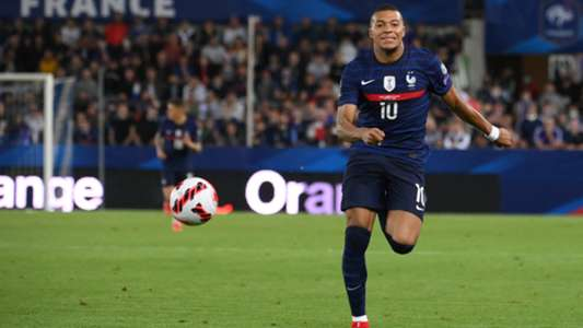 France team: Mbappé returns to the failure of the Euro