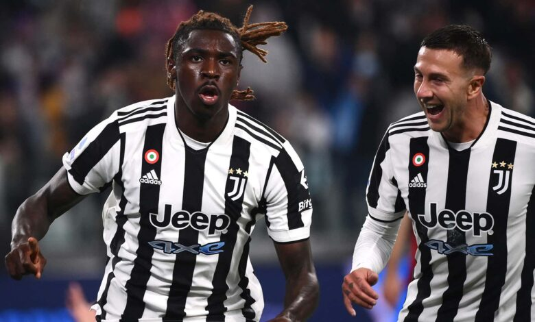 Photo of Juventus Turin v Rome match summary, 17/10/2021, Serie A