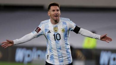 Photo of Lionel Messi looks back on one of his fondest memories