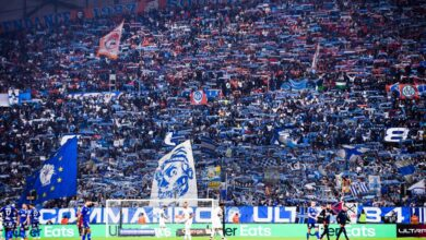Photo of Lorient: two Marseille supporters placed in police custody