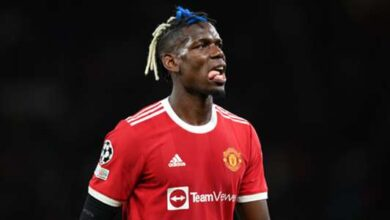 Photo of Manchester United: Paul Pogba has changed his mind!