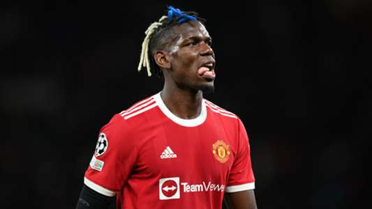 Manchester United: Paul Pogba has changed his mind!