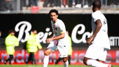 Photo of Marquinhos confides on the start of the season!