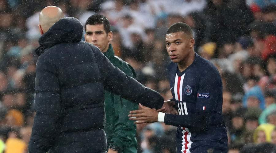 Mbappé at Real, the new big confirmation!