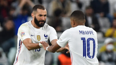 Photo of Mbappé more dangerous than Benzema?