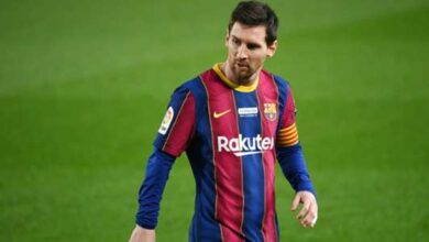 Photo of Messi doesn't make Barca a Champions League favorite