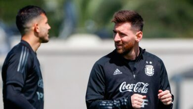 Photo of Messi would be on the verge of a nervous breakdown because of Barça!
