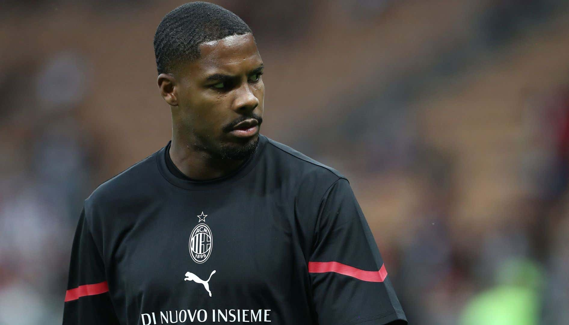 Milan - Mike Maignan operated, and absent two months?
