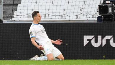Photo of Milik's strong commitment to OM