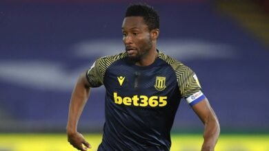 Photo of Naples: Osimhen reveals the name of the player who inspired him