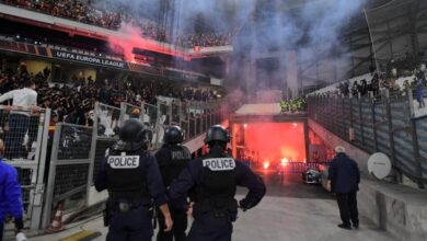 """Photo of OM-Galatasaray """"should have been arrested"""", claims Sampaoli"""