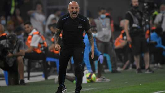 """OM: Sampaoli wants to continue to """"believe in our ideas"""""""