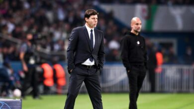 Photo of Pochettino reframes the first tensions with Messi and lets loose on Neymar