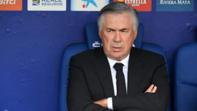 """Photo of Real Madrid, Carlo Ancelotti: """"The worst game of our season"""""""