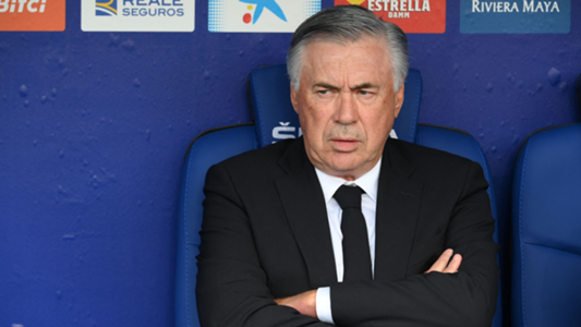 """Real Madrid, Carlo Ancelotti: """"The worst game of our season"""""""
