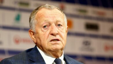 Photo of Realistically, Aulas still wants to compete with PSG