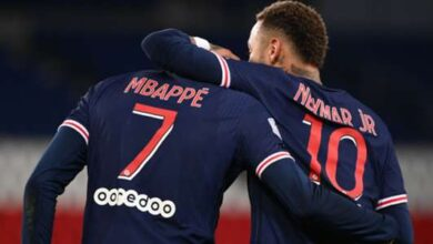 Photo of Rennes-PSG: Paris almost complete in Brittany