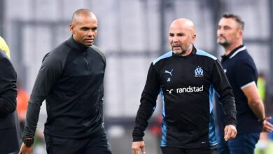 Photo of Sampaoli ready to make a strong choice against Lille?