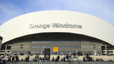 Photo of The Vélodrome renamed in homage to Tapie?