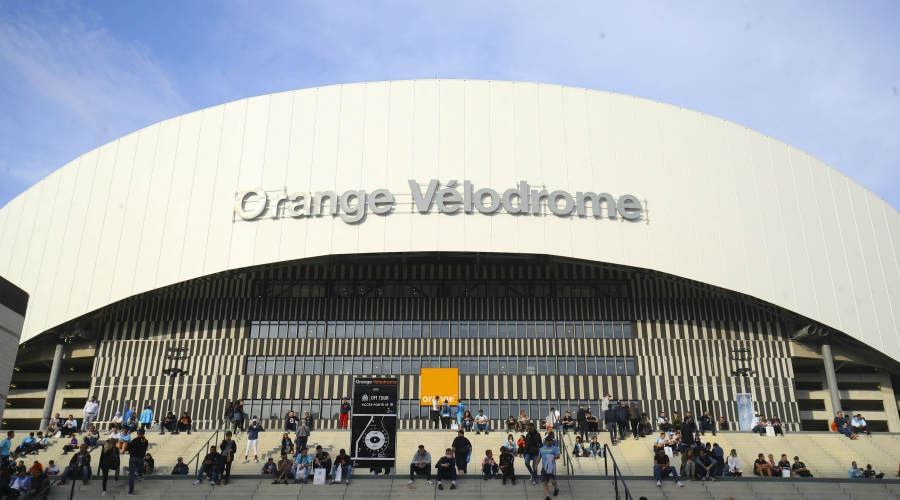 The Vélodrome renamed in homage to Tapie?